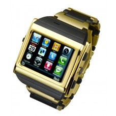 GC-3000 Wrist Watch Mobile Phone